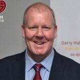 Garry-Haliday